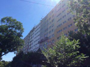Füredi utca 9. sz. Társasház