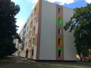 Egressy Gábor utca 30, sz. (1. sz. Lakásszövetkezet)