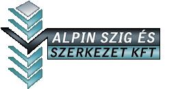 Alpin Szig és Szerkezet Kft.